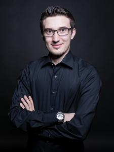 Andreas Böhringer